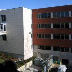 Keil Anchor TILE EZE - Townson Science Building - Baltimore University